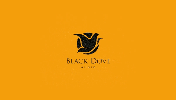 Black-Dove-Logo-Design