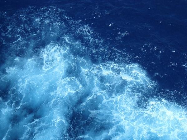 Blue-Water-Texture
