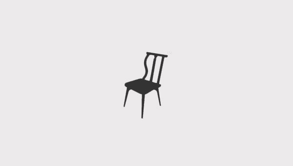 Chair-Logo-design