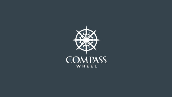 Compass-Wheel