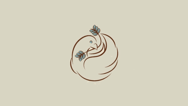 Dove-Logo-Design