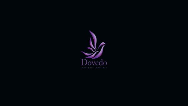 Dovedo-Logo-Design