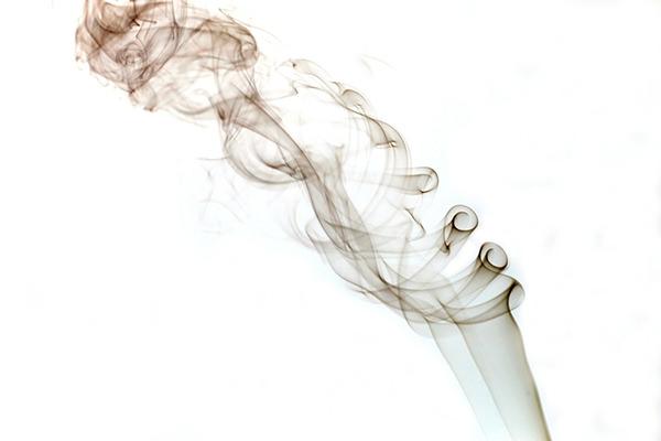 Dynamic-Smoke-Texture