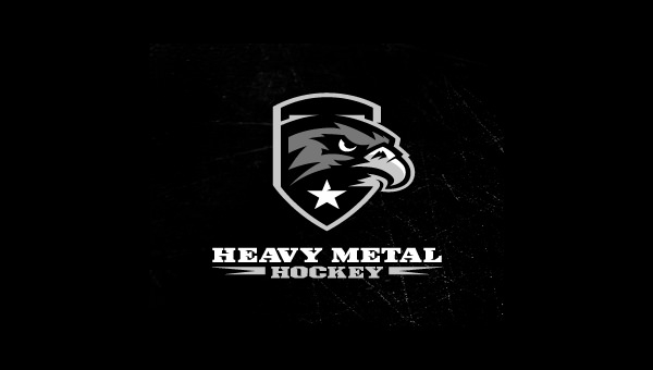 Eagle--Hockey-Logo