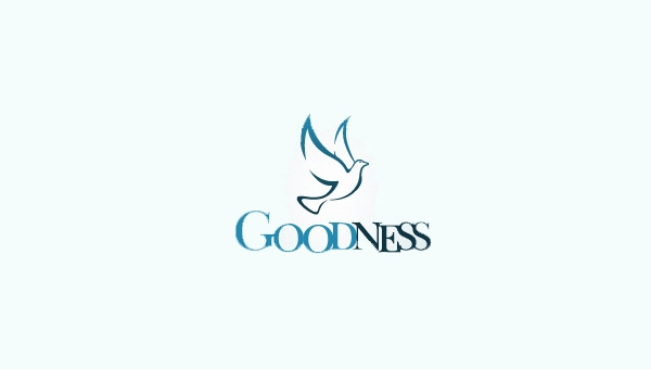 Goodness-Logo-Design