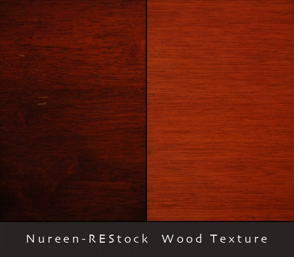 High-Res Wood Texture