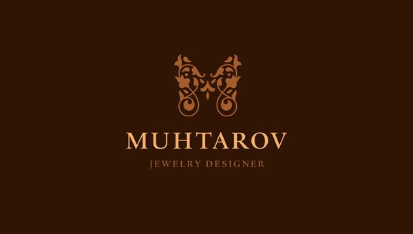 Jewelry-Designer-Logo