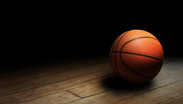 Photorealistic-Basketball-Background