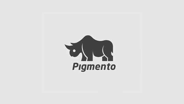 Pigmento-Logo-Design