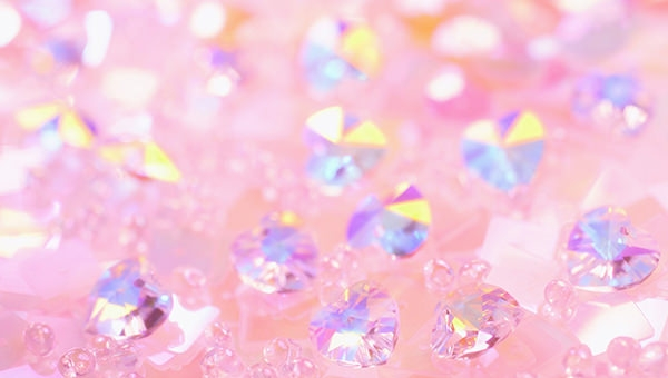 Pink-Hearts-Sparkle-Glitter-Wallpaper-HD