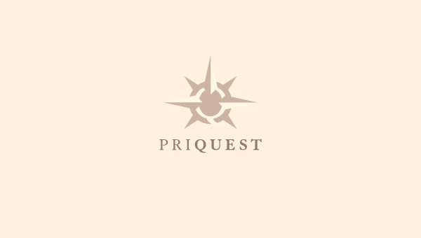Priquest-Logo-Design