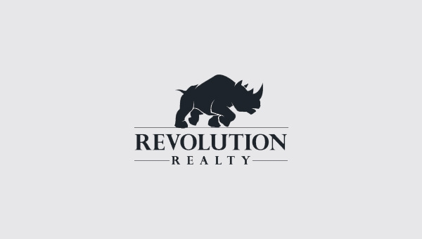 Revolution-Reality-Logo-design
