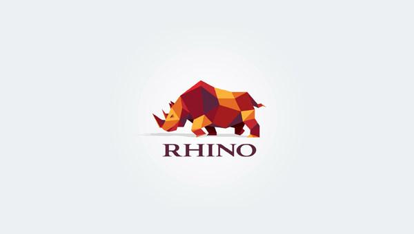 Rhino-Logo-Design