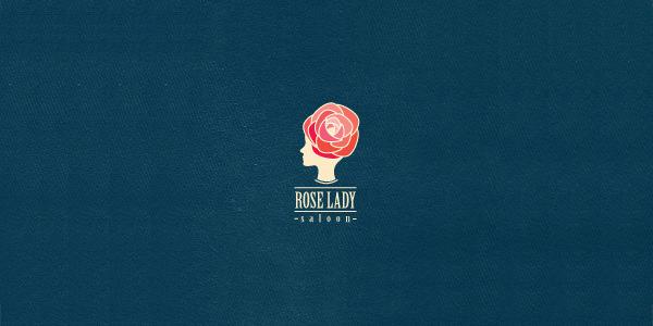 Rose-Logo-Design-for-salon