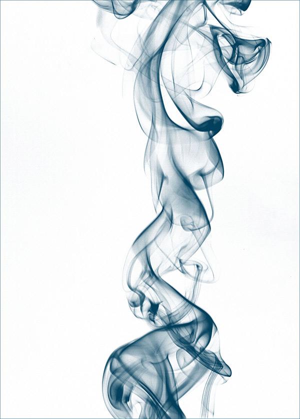 Simple-Smoke-Texture