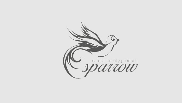 Sparrow-Logo-Designs
