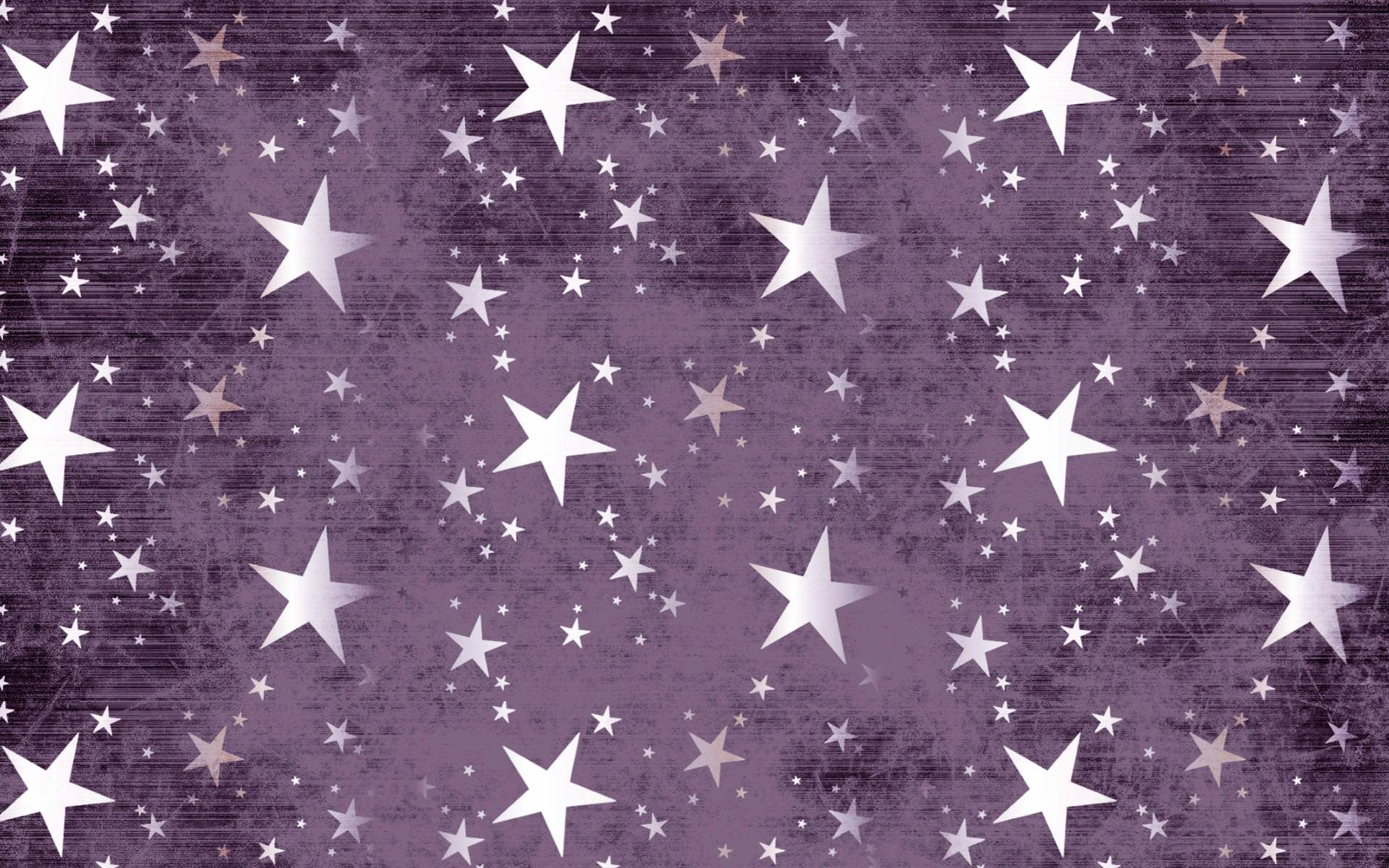 Star Texture Patterns