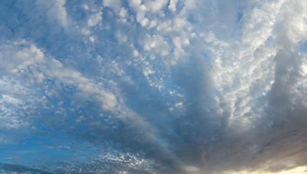 Sun-Set-Skytexture