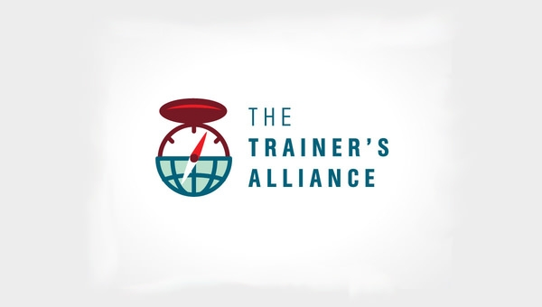 The-Trainer's-Alliance Logo Designs