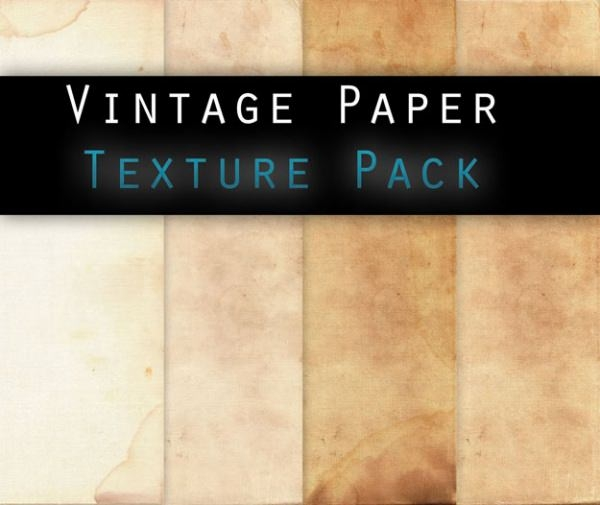 Vintage Paper Backgrounds
