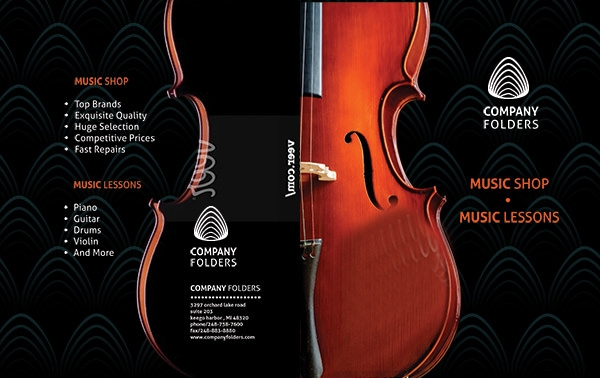 Violin-Music-Shop-Presentation-Folder