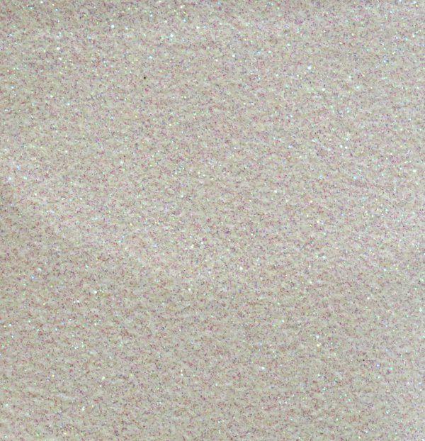 White Glitter Texture