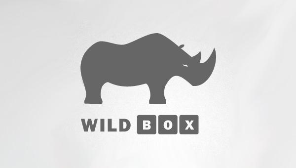 Wild-Boox-Logo-Design