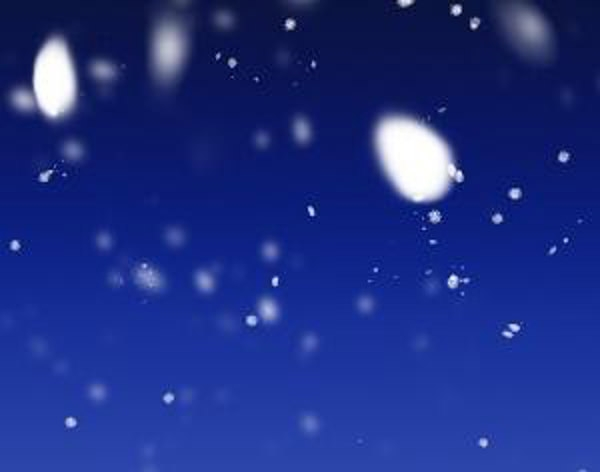 Winter_SnowFlake_Brushes