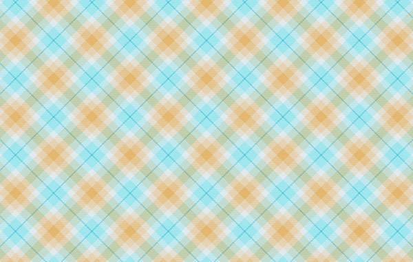 Yuriko plaid pattern