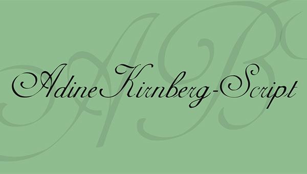 adinekirnberg-script-font