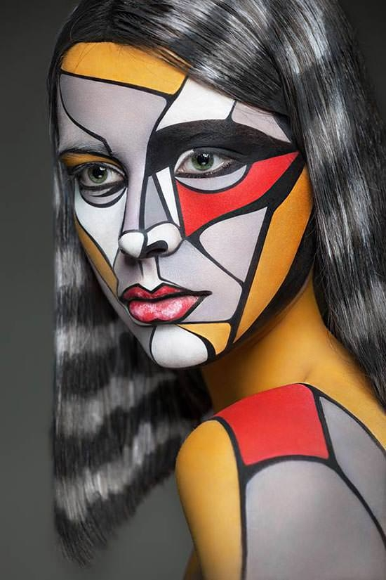 amazing-face-painting-art