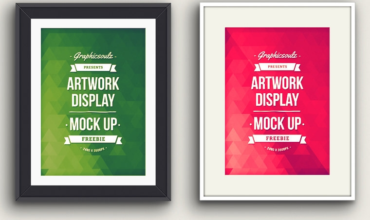 artwork-display-poster-mockup