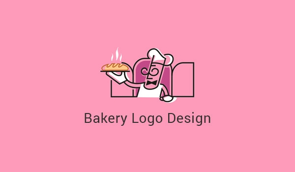 bakery logo design for inspiration