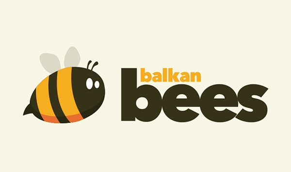 bee logo for inspiration