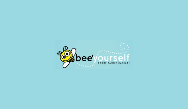 bee-yourself-logo-design