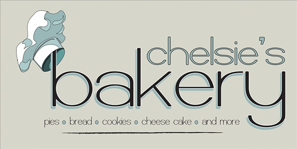 best-bakery-logo design