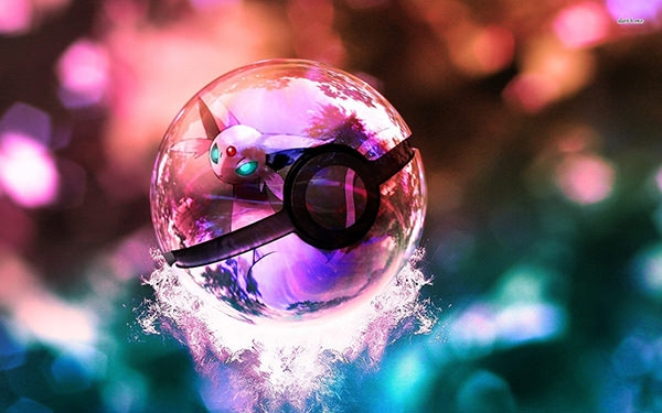 best-pokeball-wallpaper