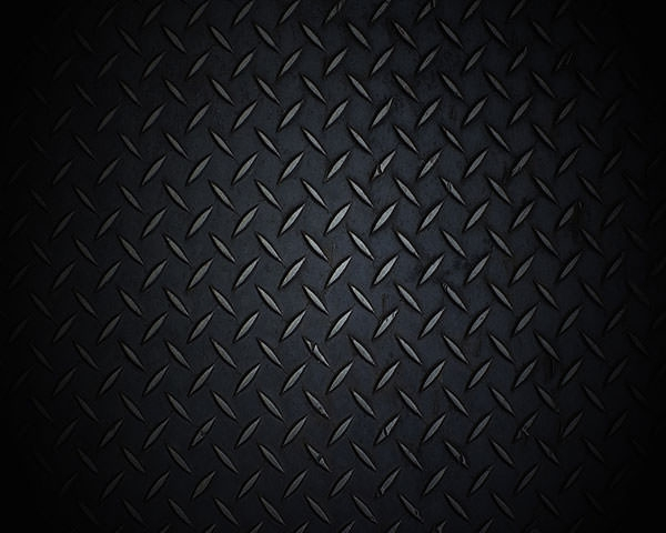 black-metal-diamond-plate-texture