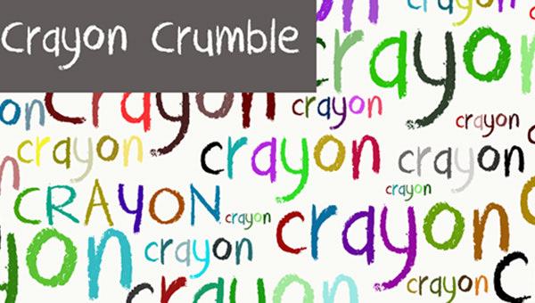 crayon-crumble