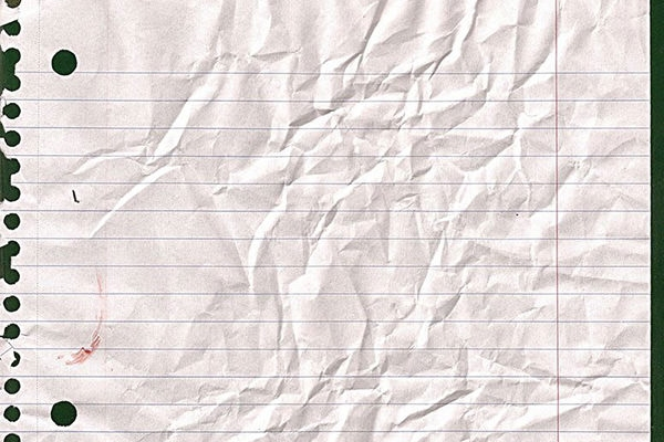 crinkled_lined_paper_