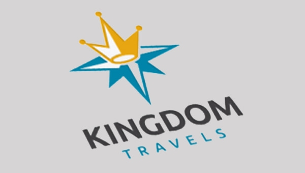 crown logo for travels