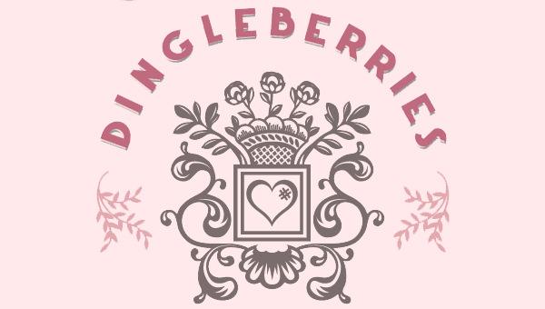 dingleberries-font
