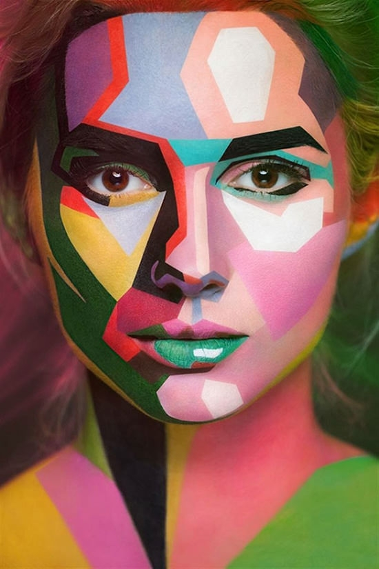 face-painting-art-for-inspiration