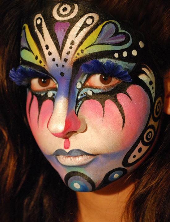 fantasy_face_art