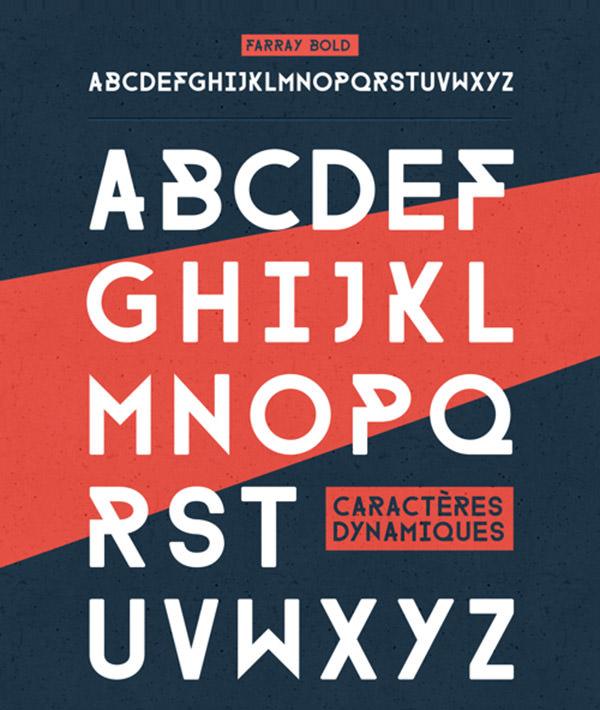 farry-font