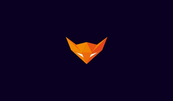 fox polygon logo
