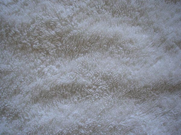 high quality pure towel_texture