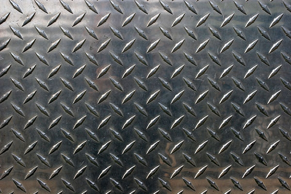 15 Free Diamond Plate Textures Freecreatives