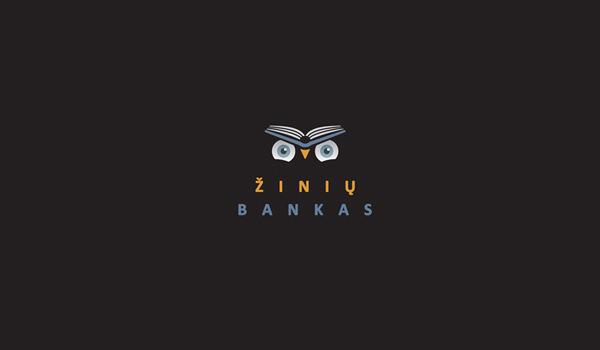 knowlegde bank owl logo