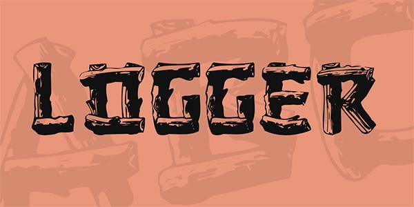 logger-font-